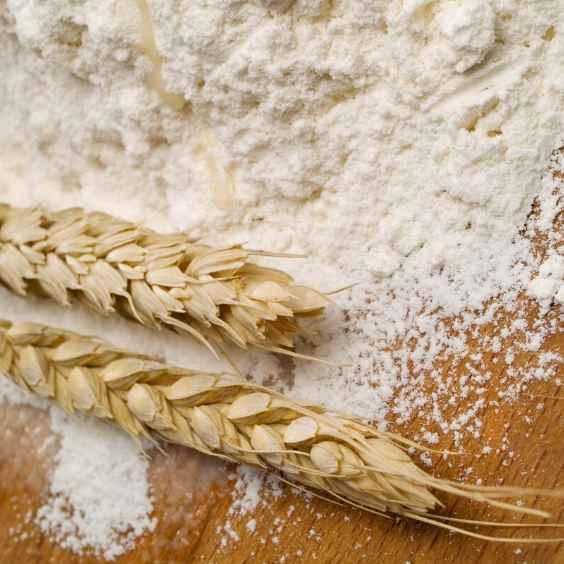 Doğal Buğday Unu - Organik Heybem Doğal Ürünler