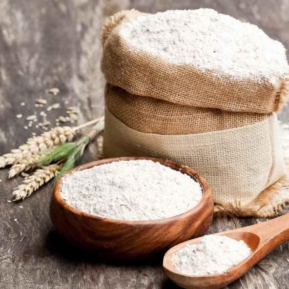 Tam Buğday Unu - Organik Heybem Doğal Ürünler