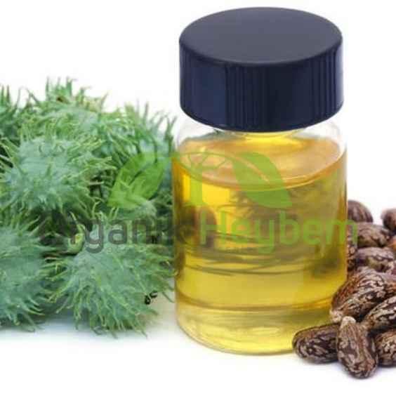 Hint Yağı - Organik Heybem Doğal Ürünler